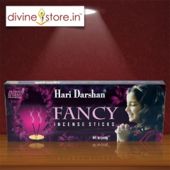 Fancy Incense Sticks Hari Darshan