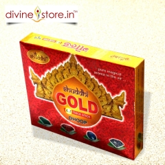 Gold 4 in1 Dhoop - Shuddhi