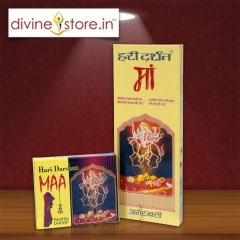 HD Maa Incense Sticks and Dhoop