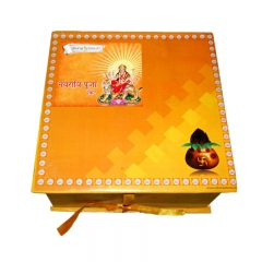 Navratri Puja Kit - Divine Product