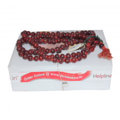 Red Sandalwood Rosary